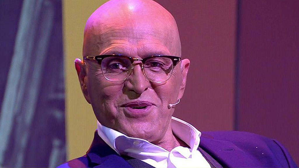 El futuro de Kiko Matamoros en TV: no descarta ser colaborador de 'Sálvame' y bromea con 'Gran Hermano VIP'