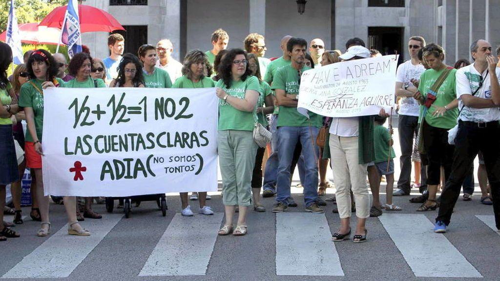 El supremo declara nulo despedir a los profesores interinos en julio y agosto