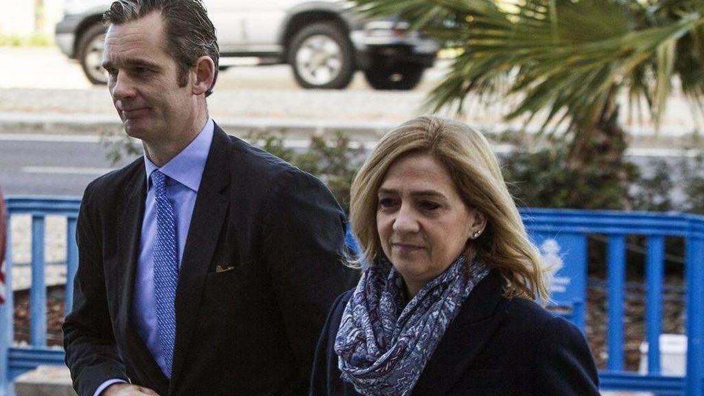 La Infanta Cristina cumple 53 años en el momento más complicado de su vida