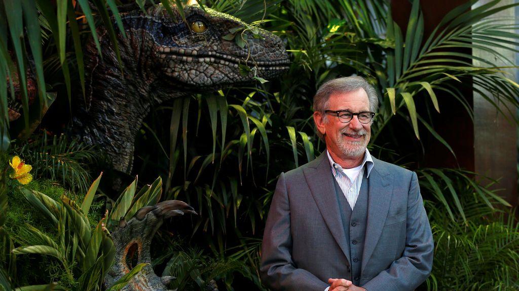 Estreno de la película 'Jurassic World: Fallen Kingdom'