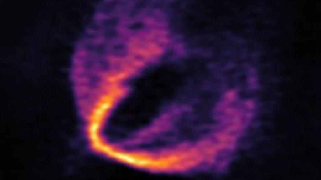 Descubren tres planetas nuevos escondidos en nuestra galaxia