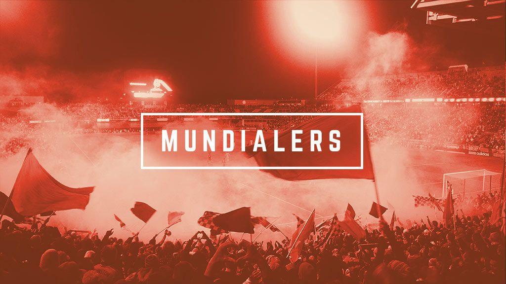 mtmad estrena 'Mundialers', un canal dedicado al Mundial de Rusia con Iker Jiménez y un nutrido equipo de influencers