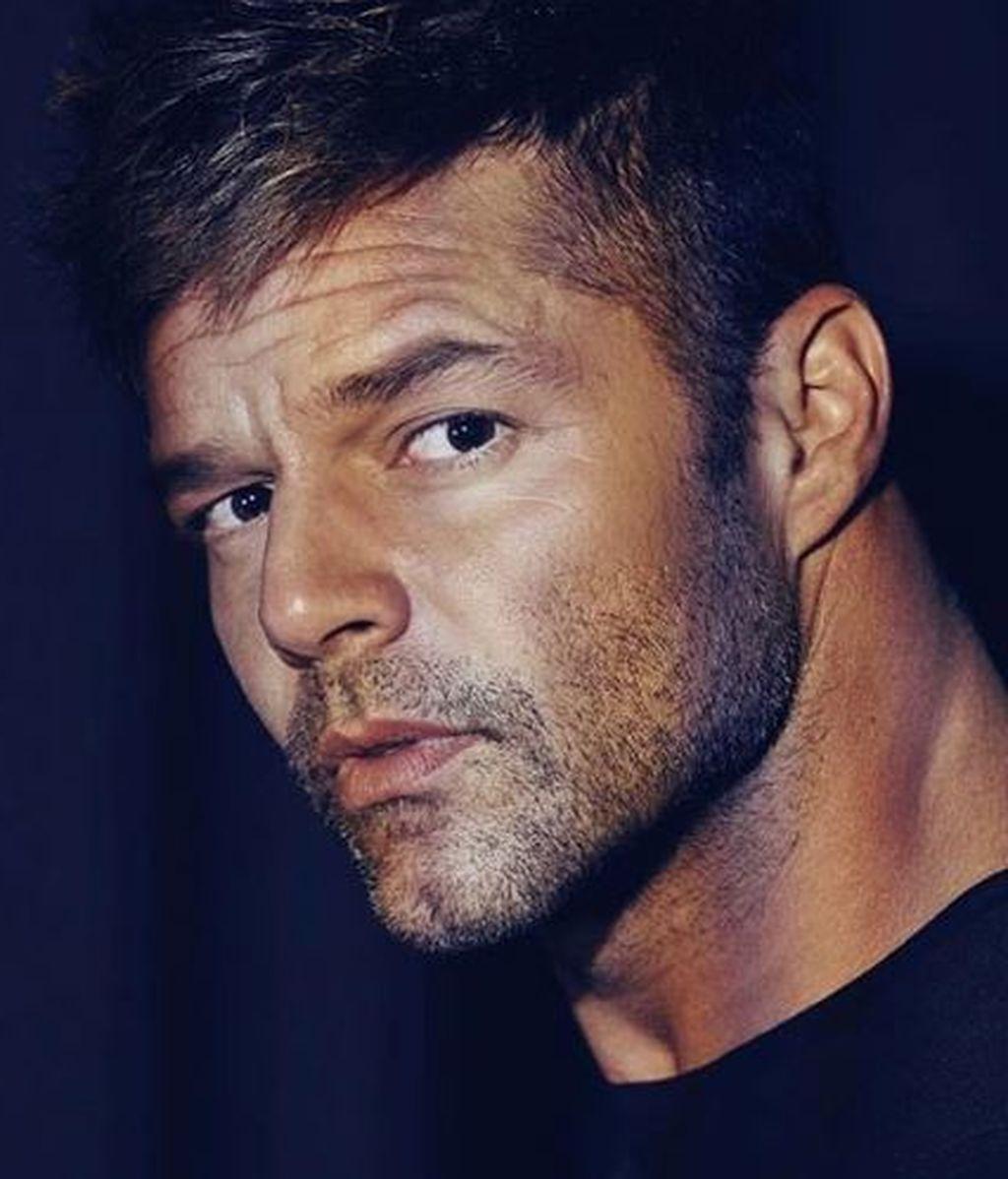 "Ricky Martin: ""Me gustaría que mis hijos fueran gais"""