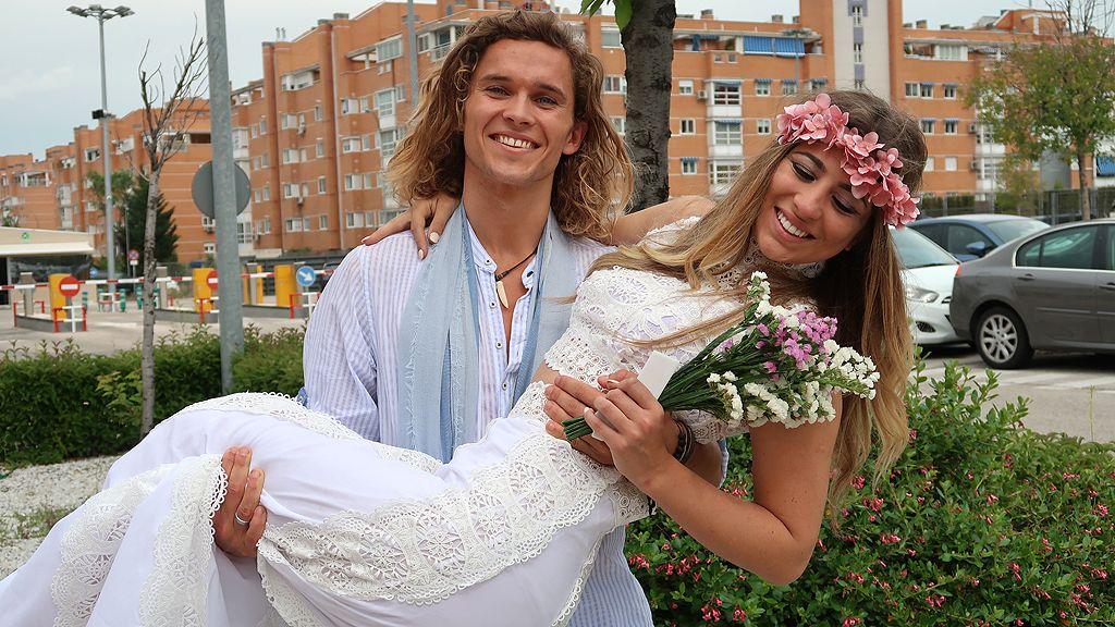 Sophie y Victor