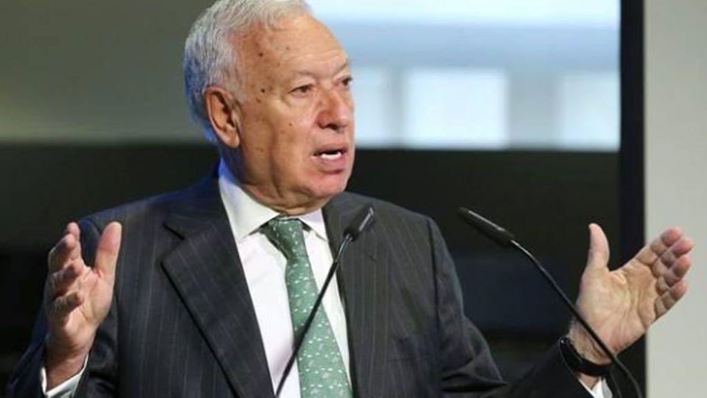 Margallo prepara su candidatura para el congreso del PP pero estará dispuesto a retirarla si se presenta Feijóo