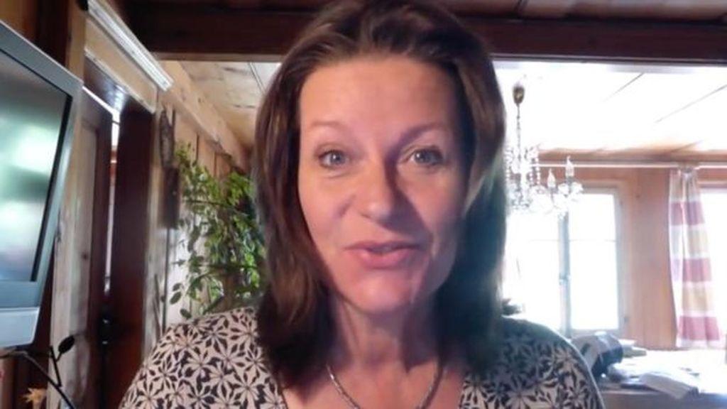 """Una bloguera, condenada por reírse de los judíos y del """"parque para tontos"""" de Auschwitz"""