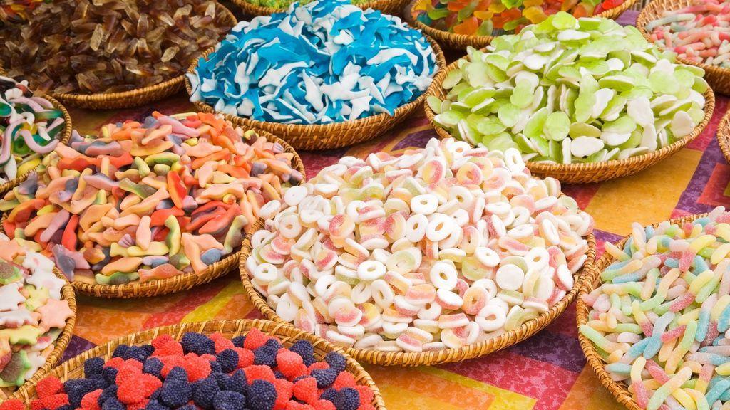 Qué comemos cuando comemos gominolas (es que ni te lo imaginas)