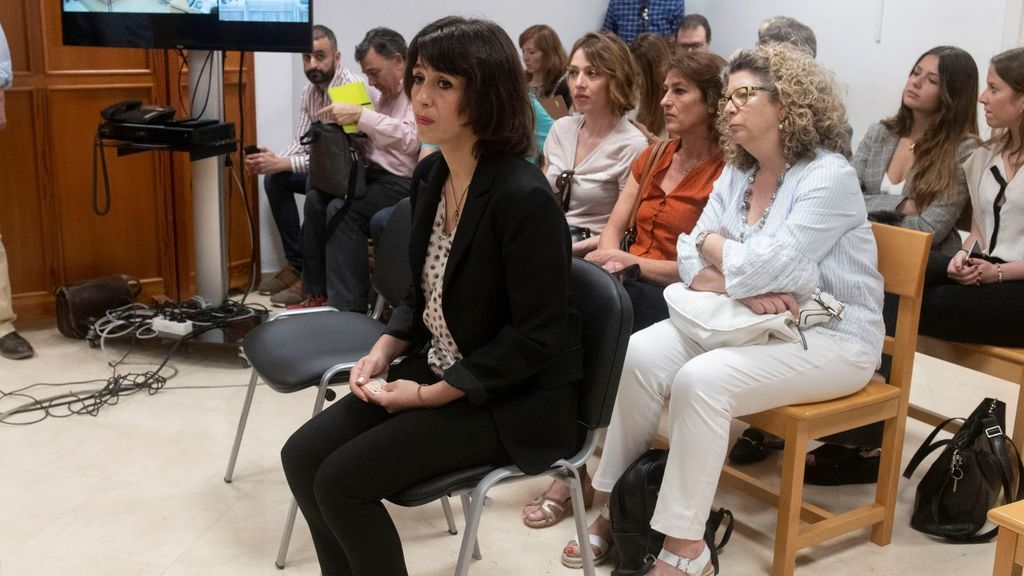 El juicio de Juana Rivas se aplaza al 18 de julio