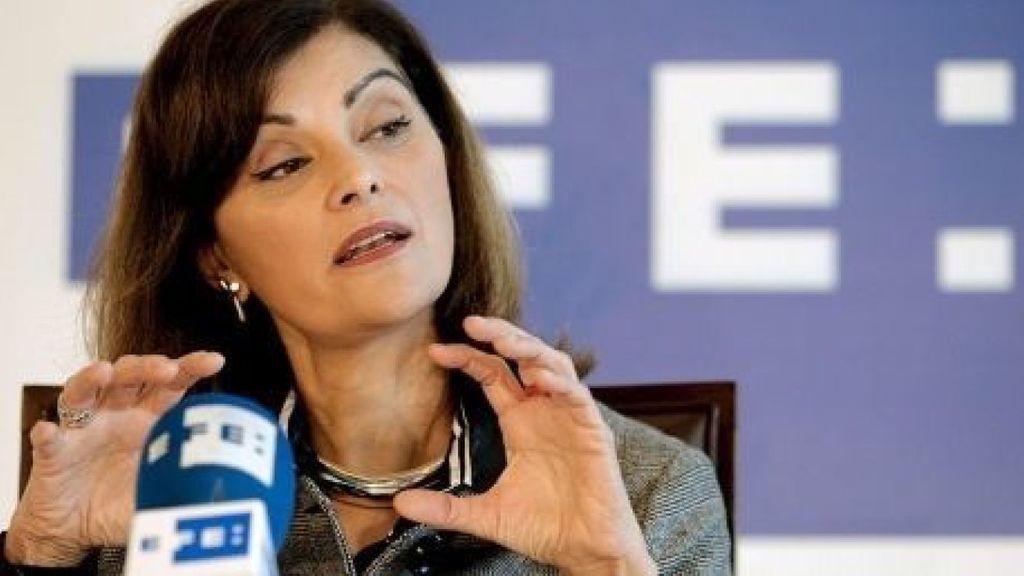 Ana Botella Gómez será la 'número dos' de Marlaska en Interior