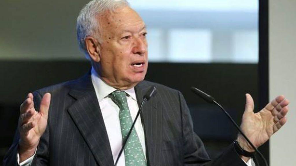 Margallo se presentará como candidato a presidir el PP salvo si se presenta Feijóo