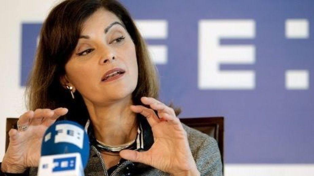 Ana Botella Gómez, nombrada secretaria de Estado de Seguridad con Grande Marlaska