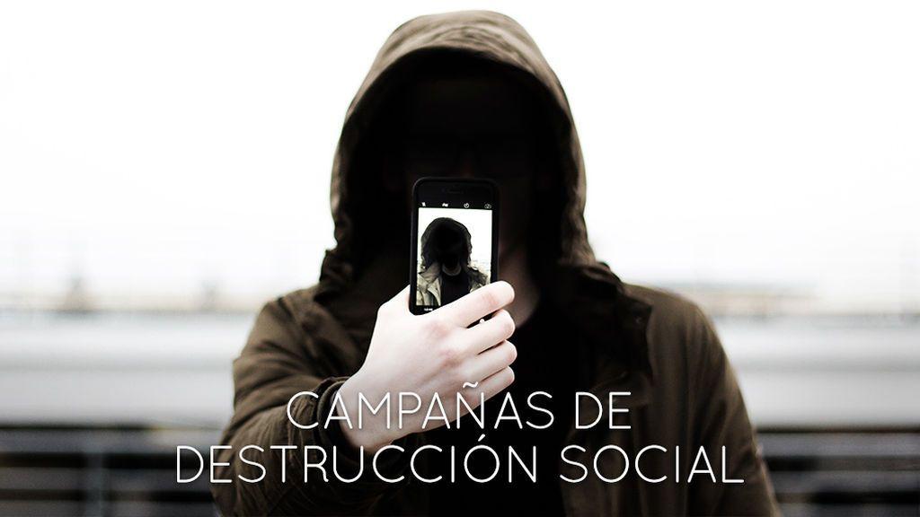 Programa 126 (14/06/2018) - Campañas de destrucción social