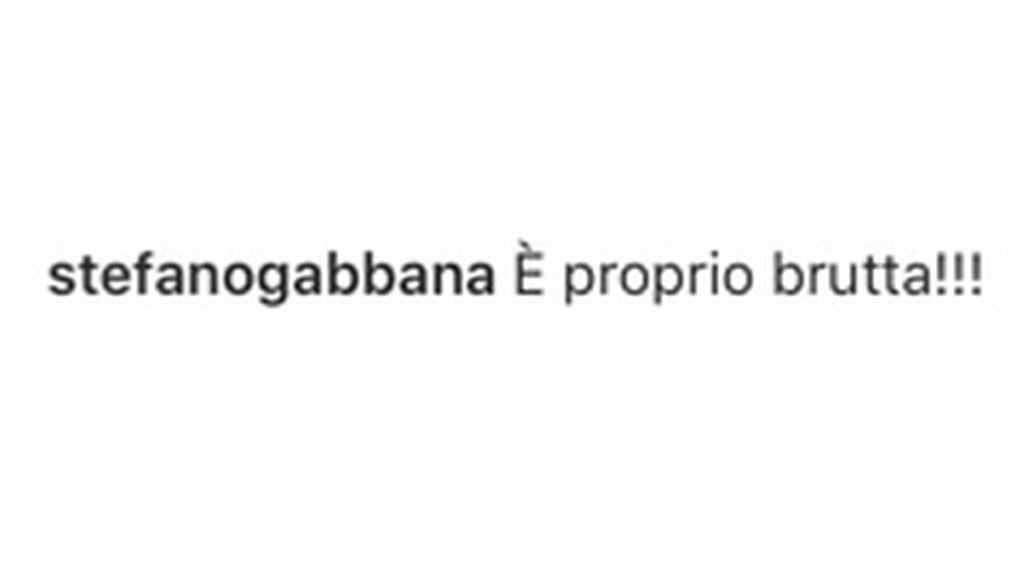 Stefano Gabbana Selena Gomez