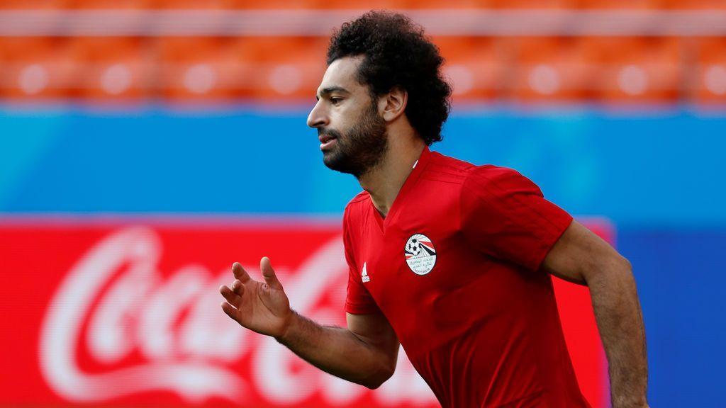Egipto - Uruguay (14.00 en Cuatro), Marruecos - Irán (17.00 en Cuatro) y Portugal - España (20.00 en Telecinco), este viernes en Mediaset