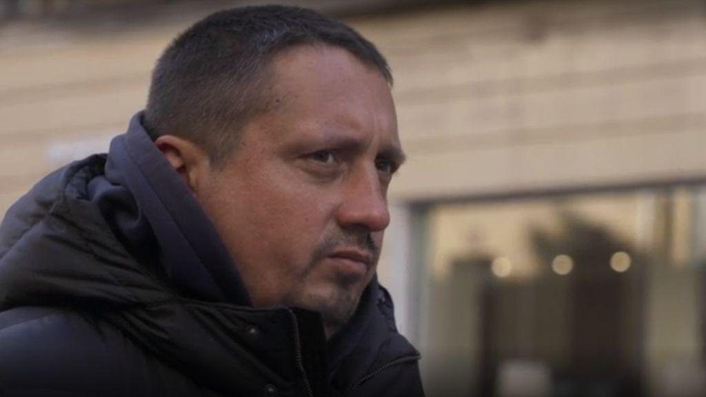 """La vergonzosa amenaza de un líder ultra ruso: """"Los gays deben tener cuidado"""""""