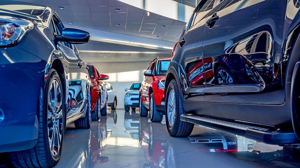 ¿Qué color prefieren los conductores para su coche?