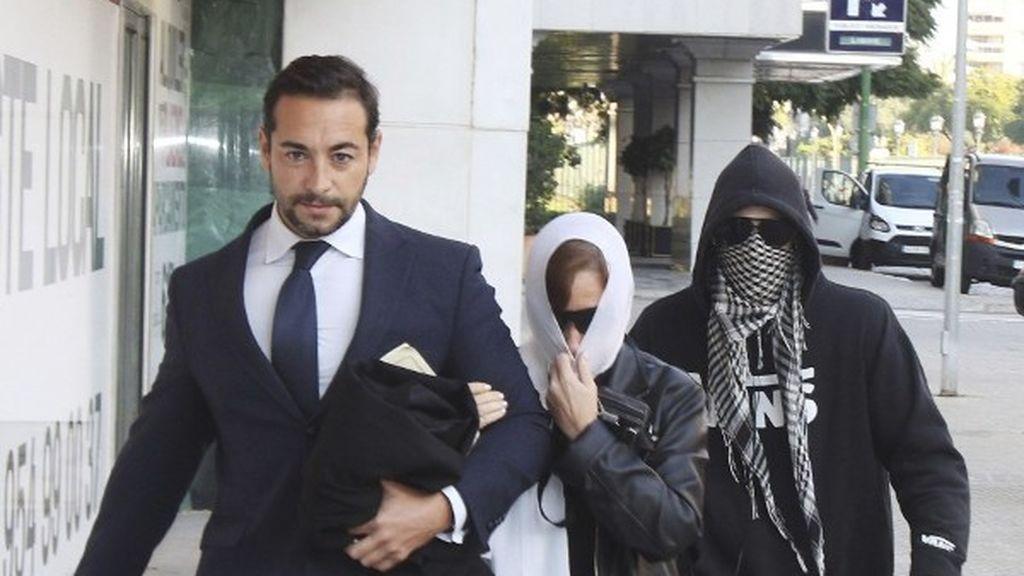 Cárcel para la madre de 'El Cuco' por quebrantar una orden de alejamiento