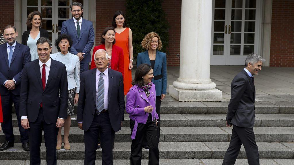 El PP pide ya la dimisión de Pedro Sánchez