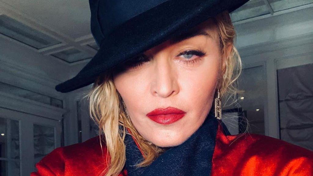 """Madonna estalla contra su equipo: """"Pierdo el tiempo con iméciles, trabajo por diez personas porque nadie hace lo suyo"""""""