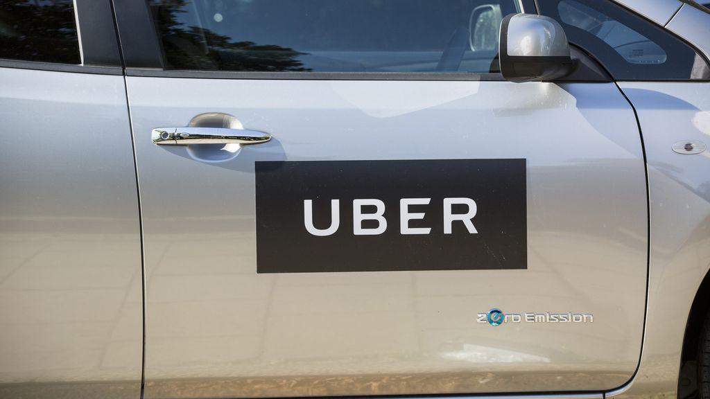 Detienen a un conductor de Uber acusado de violar a un menor en Brasil