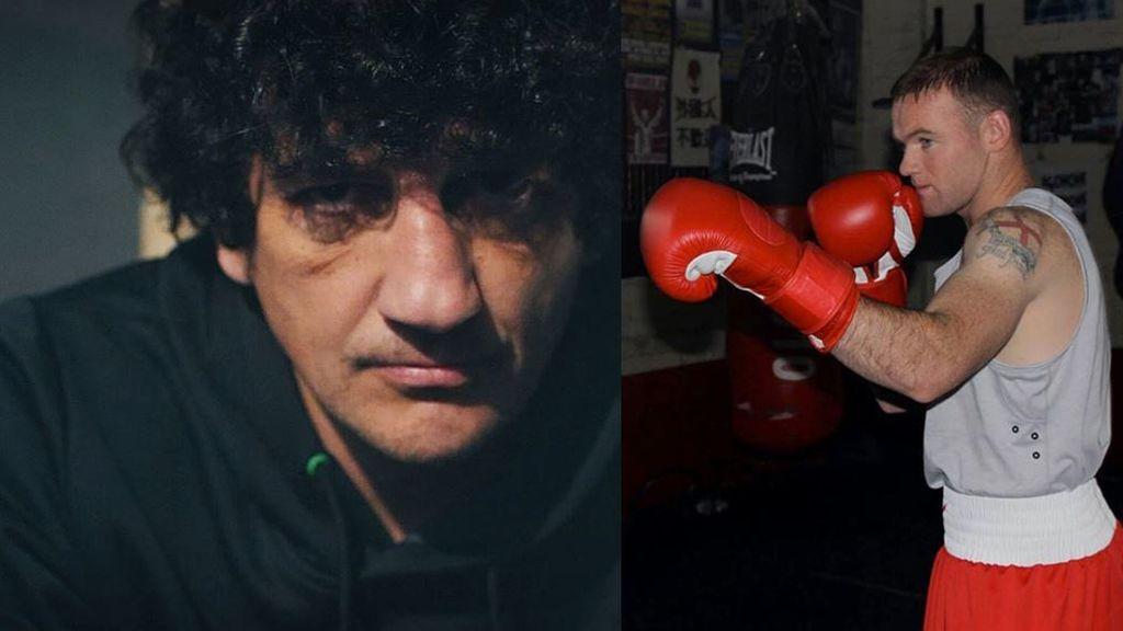 Historias de Boxeo (X) Versión mundialista: futbolistas con alma de boxeador