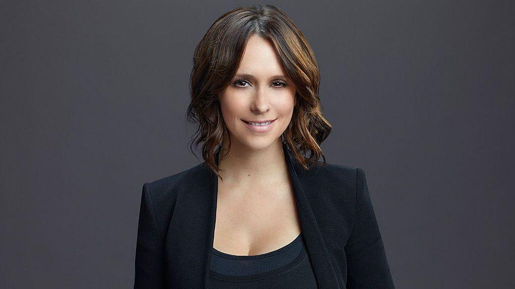 El sorprende cambio físico de Jennifer Love Hewitt, Kate Callahan en 'Mentes criminales'