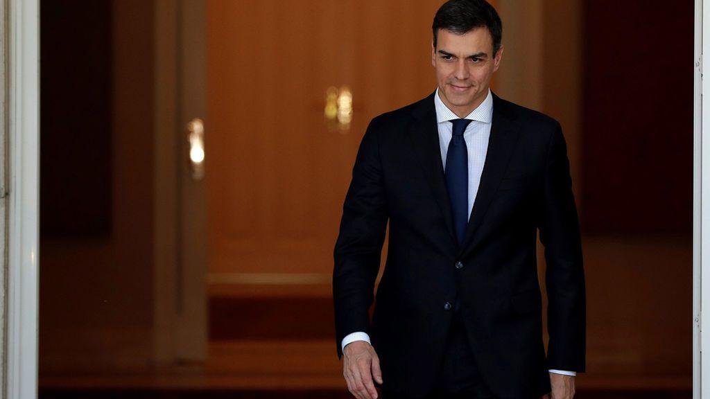 El Gobierno estudiará el traslado a Cataluña de los presos independentistas