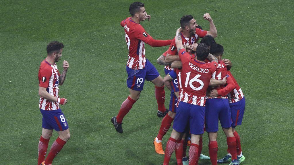 La respuesta del Atlético de Madrid tras anunciar Griezmann que se queda