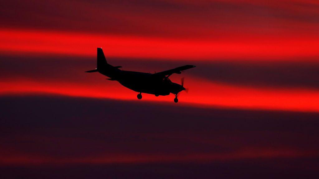 Hallan cerca de la costa la avioneta desaparecida el pasado martes en Mallorca