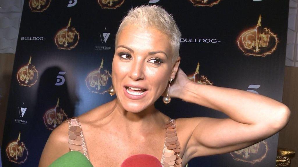 """María Jesús Ruiz """"podría haberse quedado embarazada"""" mientras concursaba en 'Supervivientes'"""