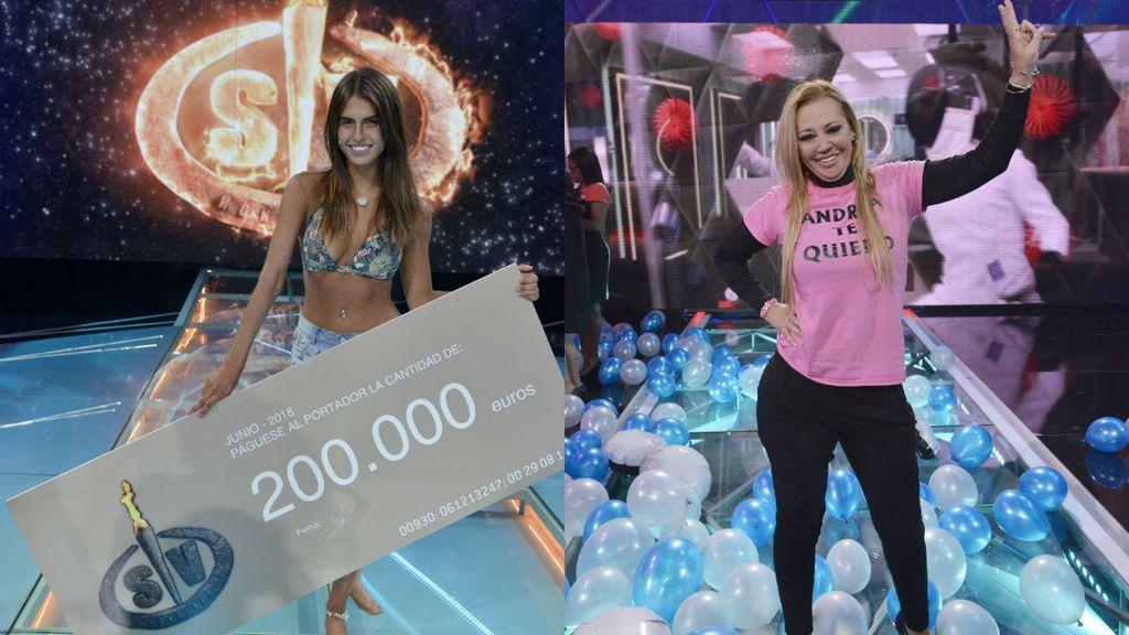 VOTA: Sofía Suescun y Belén Esteban lo ganan todo pero... ¿quién es la reina del reality?
