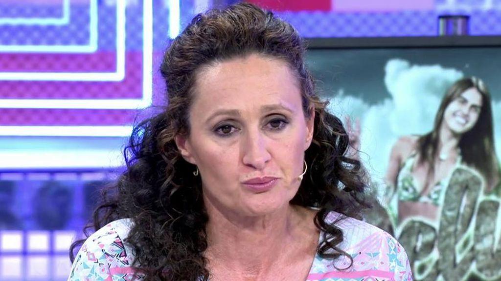 """Dulce, destrozada tras el enfrentamiento con Pepi: """"A mí tampoco me echaron de Cantora"""""""