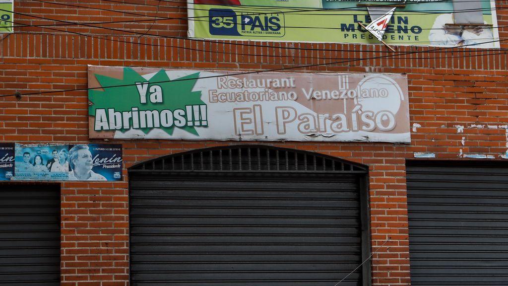 Detenidas 8 personas por detonar un bote de gas lacrimógeno y provocar la muerte de 21 personas en Caracas