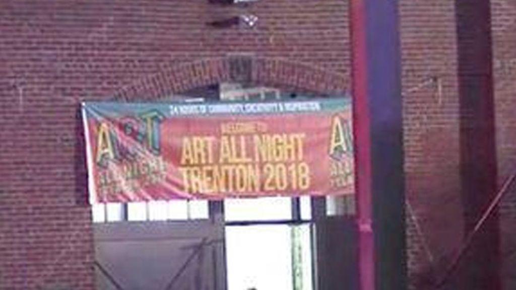 20 heridos en un tiroteo en un festival de arte en Nueva Jersey