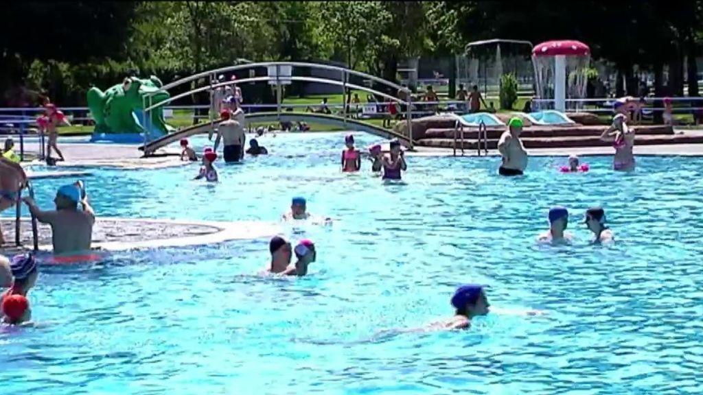 ¡En verano, la seguridad ante todo!: Recuerda los consejos para disfrutar del baño en playas y piscinas