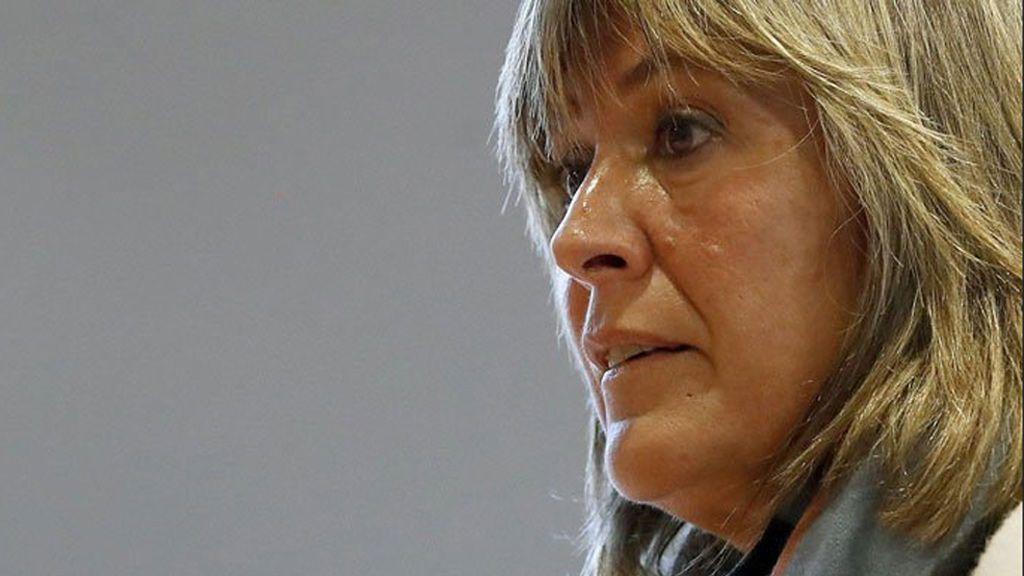 """Marín ve razonable acercar a los presos y plantea recuperar el Estatut como """"punto de partida"""""""