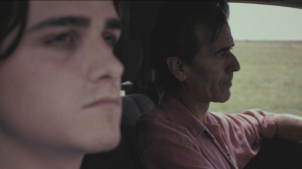 Encuentro con un autoestopista fantasma en Argentina: \
