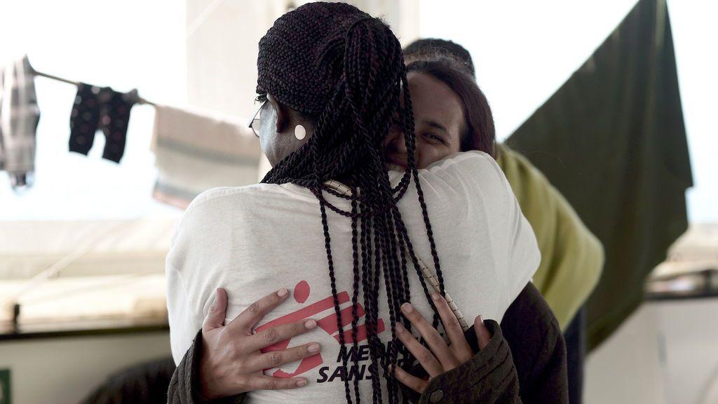 Cifra de refugiados marca un nuevo récord de 25,4 millones