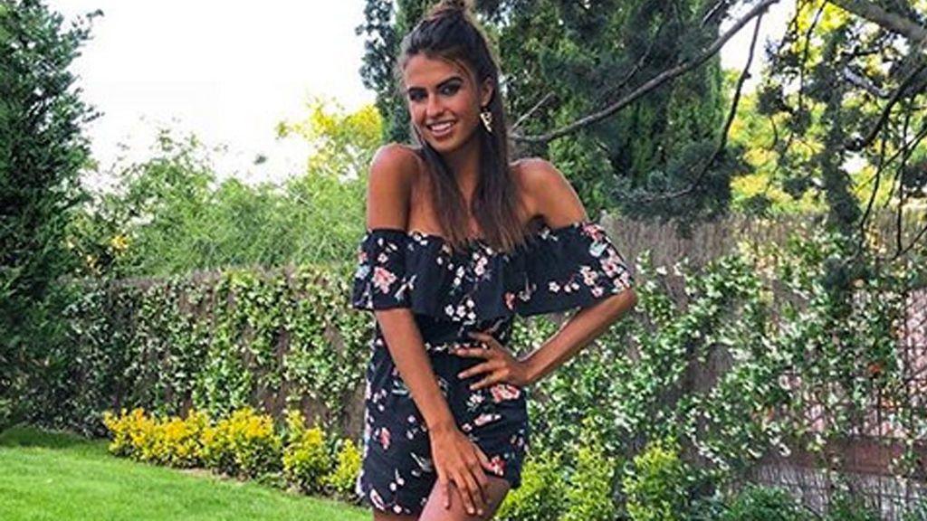 Un descuido de Sofía Suescun evidencia una romántica cena con Alejandro Albalá