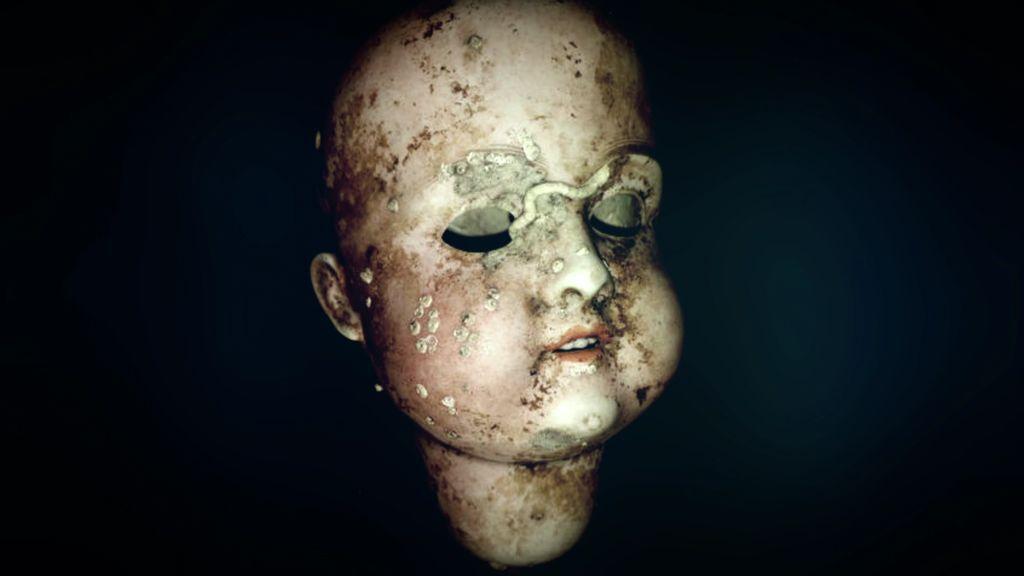¡Aterrador! El oscuro pasado de la muñeca encontrada en las profundidades del hundimiento del Titanic