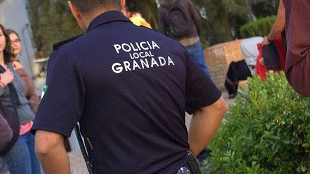 Detenido en Granada por disparar y herir de gravedad a su pareja