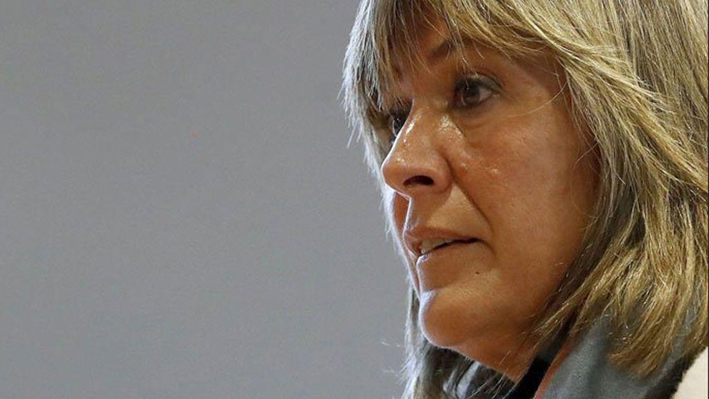 Marín, número 2 del PSC, aboga por acercar a los presos y recuperar el Estatut