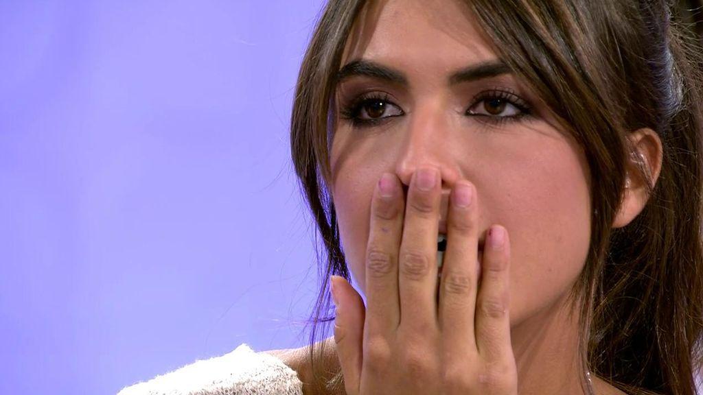 ¡Sofía es la nueva 'opinionista' de 'Mujeres y hombres'!