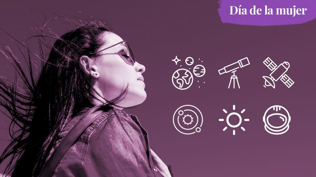 5 hitos de la mujer en meteorología y astronomía