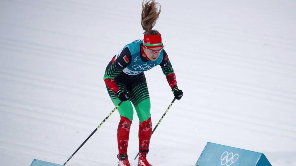 Cuando un milésima es medalla: trucos de los deportistas olímpicos para que el frío no les aleje del oro