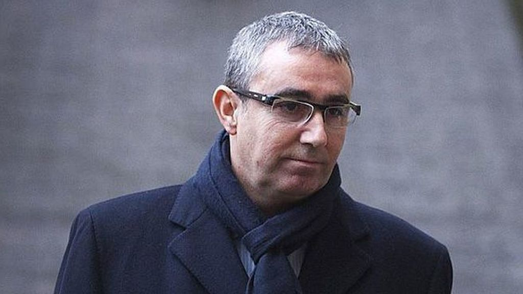Torres pide el indulto y solicita suspender la ejecución de la condena mientras se tramita