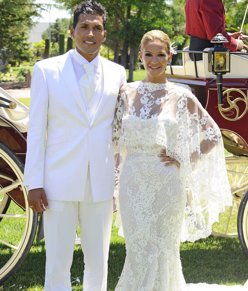 tamara gorro boda