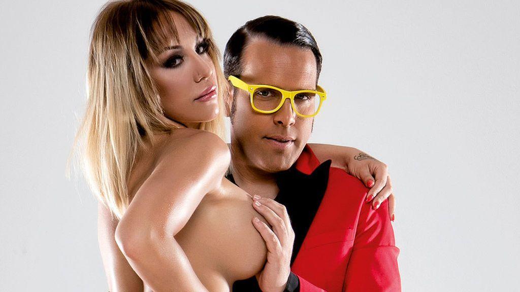 Steisy Se Desnuda Con Torito Para Apoyar A La Selección Española