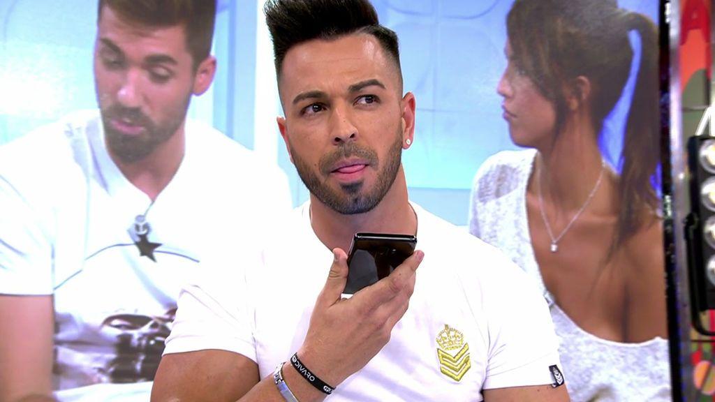 """Maite Galdeano quiere que su hija rompa con Alejandro Albalá: """"Que lo deje ya"""""""