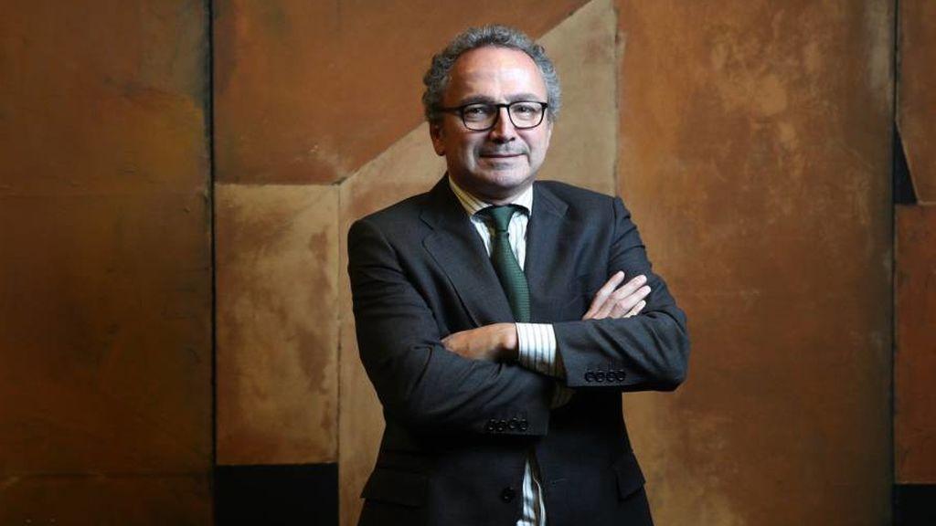 Manuel Polanco, presidente del Grupo Prisa.